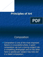 VC - Principles of Art