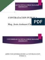 SEMANA 1.LA CONTRATACION PUBLICA (1)