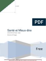 Santè. Liste des 500 mots_ Française - Anglais