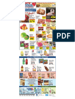 Roosevelt Island Foodtown Supermarket Weekly Flyer June 12- June 18