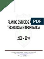 32. PLAN DE AREA TECNOLOGIA E INFORMATICA