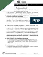 Producto Académico 1 contabilidad ambiental