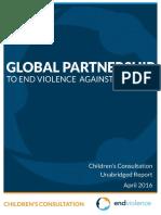 Childrens Consultation Unabridged Report April 2016