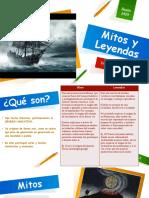 Mitos y Leyendas PPT
