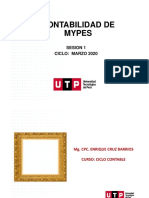 ASPECTOS GENERALES MYPES