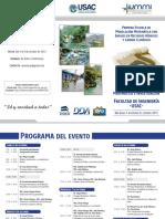 Programa Evento UMMI