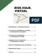 Viaje Virtual Ciudad Real