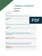 Respuestas evaluacion Actividad 2