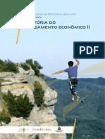 UA 4 - Historio do pensamento economico II