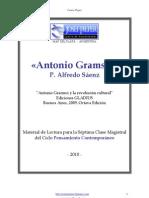 Alfredo+Sáenz+-+Antonio+Gramsci