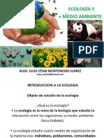 introduccion a la ecologia