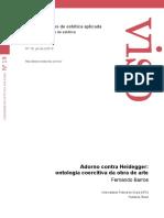 Adorno contra Heidegger.pdf