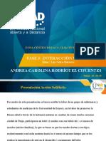 AcciónSolidariaComunitariaAndreaRodríguezGrupo871