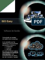 ISO easy K&L