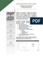 Projeto ISO Easy