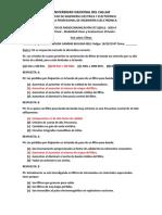 CIRCUITOS DE RADIOCOMUNICACIÓN ES711 TEST DE FILTROS