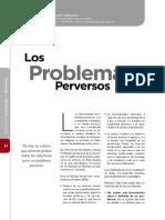 PROBLEMAS PERVERSOS