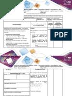 CATEDRA Guía de Actividades y Rubrica de Evaluación-Evaluación Final