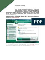 Como Activar Kis 2010 Versión 9.0.0