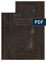 Soul Architecture