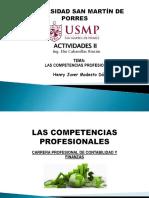 lascompetenciasprofesionales-160520022405