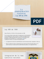 Exposicion Derecho Administrativo (1)