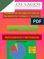 TECNICAS DE REHABILITACION4
