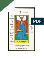 ARCANO 2 -  Papus