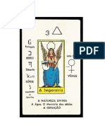 ARCANO 3 -  Papus