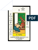 ARCANO 5 -  Papus