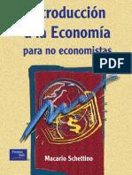 Introducción a la economía para no economistas - Macario Schettino.pdf