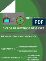 07 - MÓDULO 07 - CICLOS DE POTENCIA DE GAS