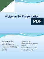 Jamuna Bank Presentation 1