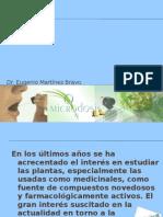 Microdosis Eugenio.