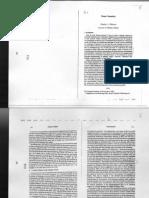 Fillmore 1982 - Frame Semantics