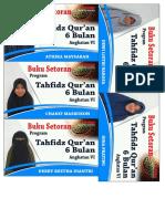 Cover Mutaba'ah