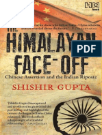 The Himalayan face-off _ Chinese assertion and the Indian riposte ( PDFDrive.com )
