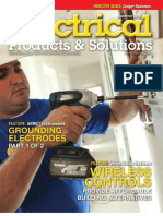 Electrical Products and Solutions - November 2010