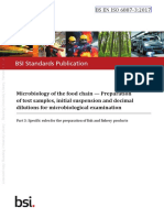 BS EN ISO 6887-3 - specific rules for the preparation of fish and fishery products.pdf