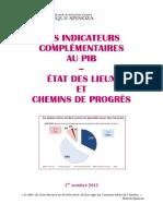 Fabrique Spinoza - Etude Et Propositions Pour de Nouveaux Indicateurs - Oct 2012 (1)