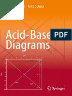Acid Base Diagrams