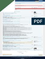 Error 500 Unknown column 'a.note' in 'field list' - Joomla! Forum - community, help and support