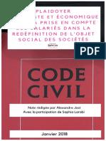 Objet Social Entreprise Fabrique Spinoza VF