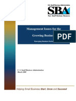 Issues of HRM While Business Expanding