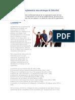 De qué forma implementar una estrategia de felicidad laboral.docx