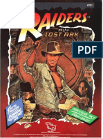 IJ2 Raiders of the Lost Ark