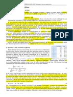 Spearman's Rank Correlation QM3_1617(1)