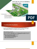 LOCALIZACION DE PLANTAS BEBIDA GASIFICADA.pptx