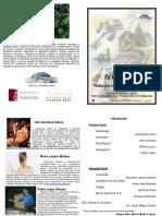 Programa IV Concierto Solidario