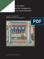 L'heritage hispanique des Voeux du Paon